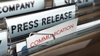 Photo of The Ultimate Guide to Writing a Business Press Release