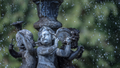 Photo of The Wonderful Benefits of Adding a Garden Statue to Your Yard
