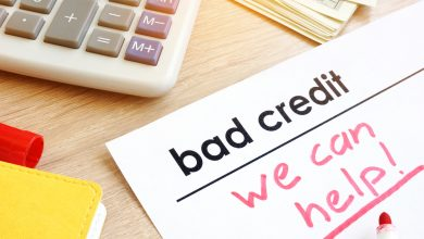 Photo of Things to Know About Getting Loans with Bad Credit
