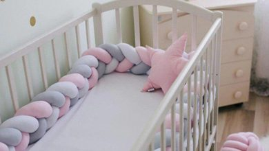 Photo of Everything You Need To Know About Bumper Pads for a Newborn's Crib