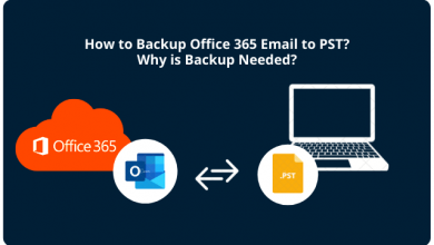 Photo of How to Backup Office 365 Email to PST? Explore Interesting Ideas