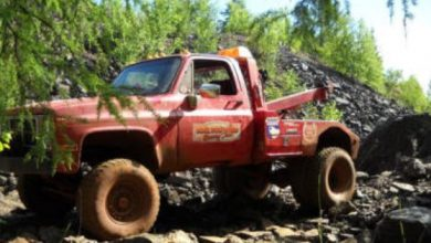 Photo of Everything You Need To Know About Off-Road Vehicle Wreckers