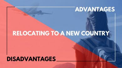 Photo of The Advantages and Disadvantages of Relocating to a New Country