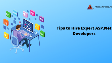 Photo of Tips to Hire Expert ASP.Net Developers