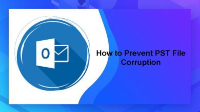 Photo of How to Prevent PST File Corruption | An A to Z Guide
